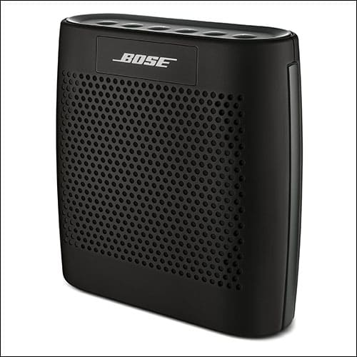 Bose Bluetooth Speakers for Echo Show