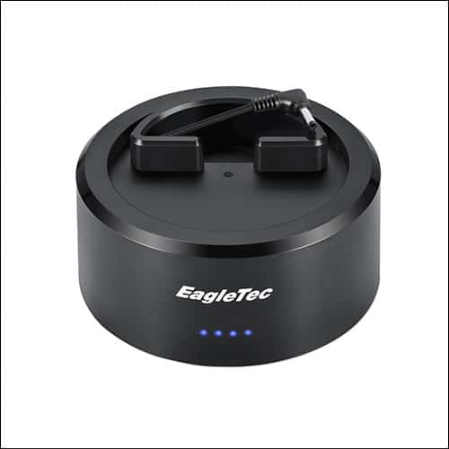 EagleTec Portable Amazon Echo Batery Base