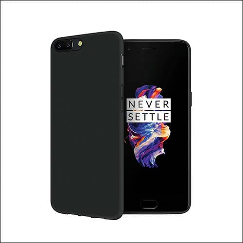 Foso OnePlus 5 back cover