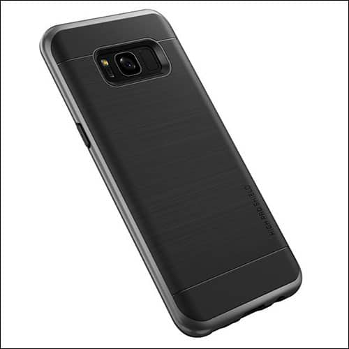 HIGH PRO SHIELD Galaxy S8 and S8 Plus Case from VRS design