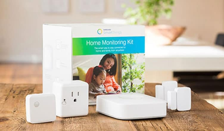 How to Add New Samsung SmartThings Devices