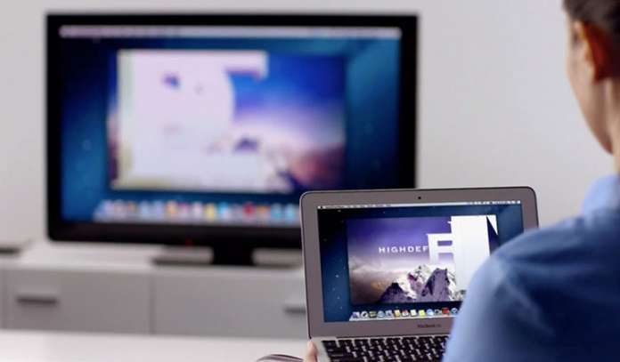 How to Connect MAC to TV for Entertainment