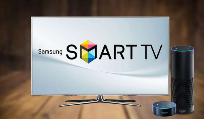 How to Control Smart TV with Amazon Echo