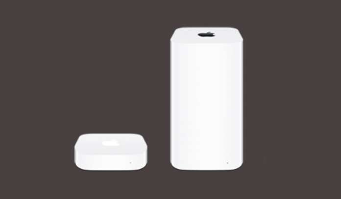 How to Create AirPort Base Station and Guest Network on Mac