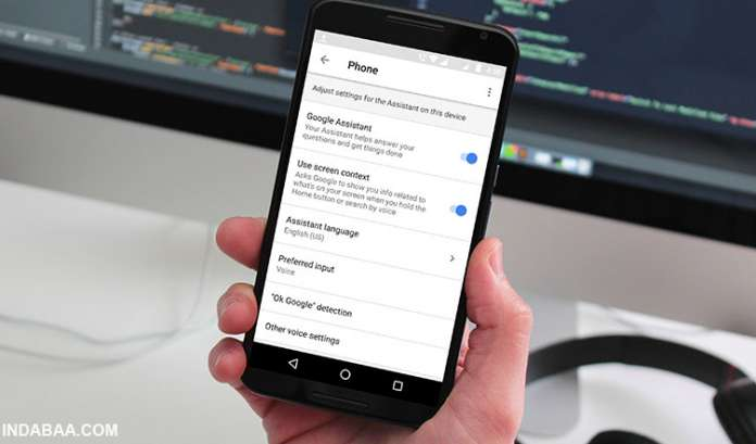 How to Disable Google Assistant on Android Phone