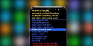 How to Factory Reset Samsung Galaxy S8 and S8 Plus