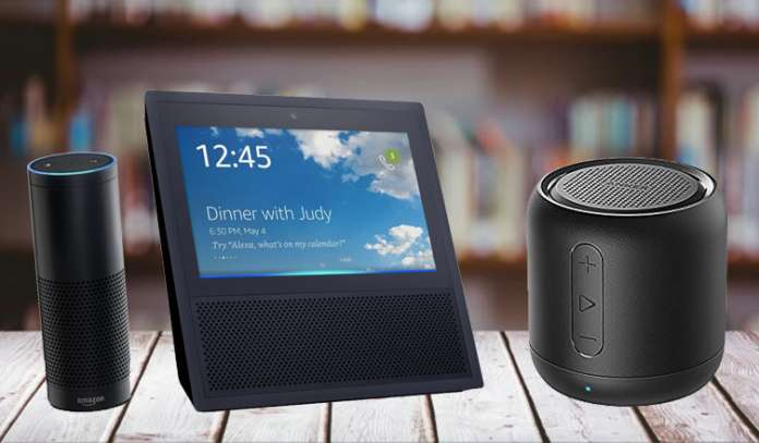 How to Pair Bluetooth Speakers With Amazon Echo and Echo Show