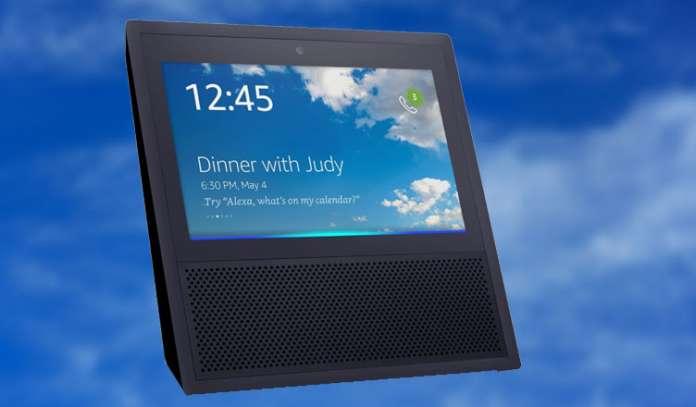 How to Setup Amazon Echo Show