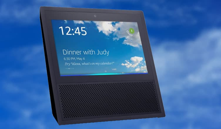 How to Setup Amazon Echo Show