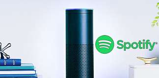 How to Use Spotify on Amazon Echo