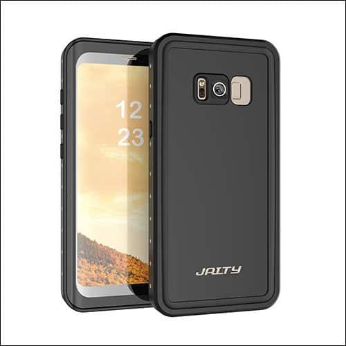 JAITY Galaxy S8 Waterproof Cases