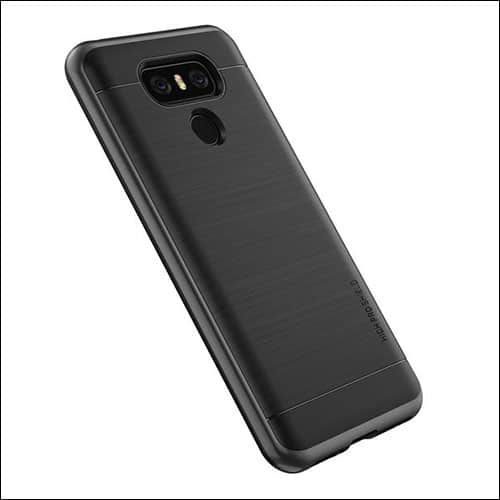 LG G6 HIGH PRO SHIELD from VRS Design