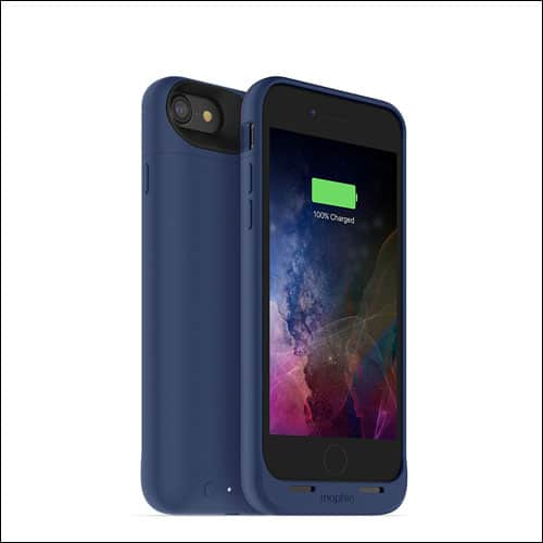 Mophie Juice Pack Wireless Charging Case for iPhone 7