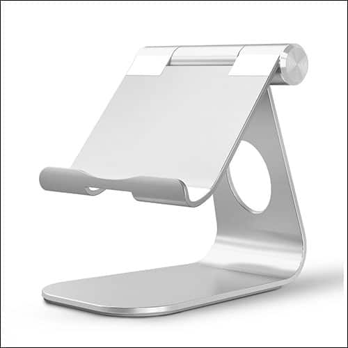 OMOTON iPad Pro 10.5 Stand