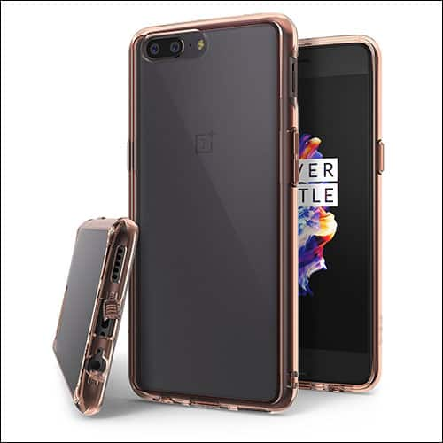 Ringke OnePlus 5 Case