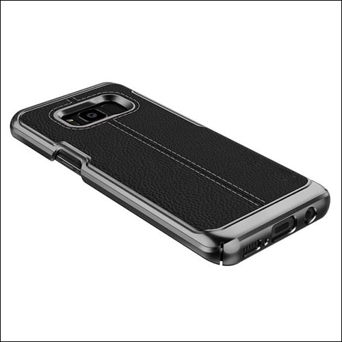 SIMPLI MOD Galaxy S8 and S8 Plus Case from VRS design