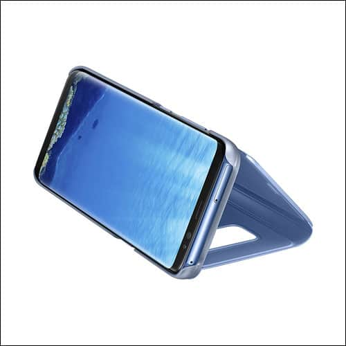 Samsung Galaxy S8 Kickstand Case