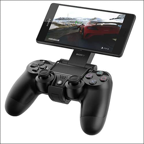 Sony PS4 Controller Phone Mount