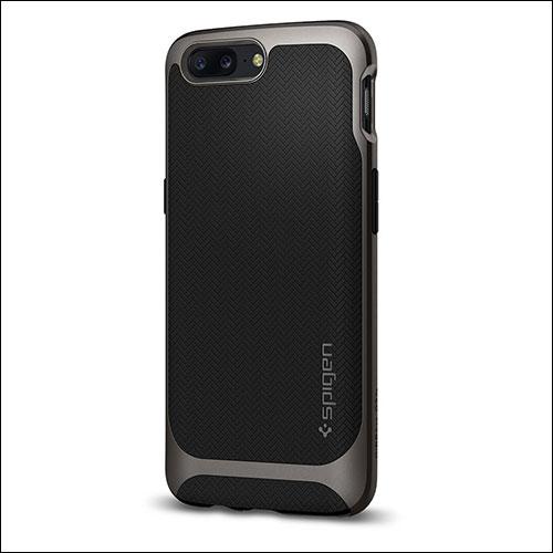 Spigen Neo Hybrid Case for OnePlus 5