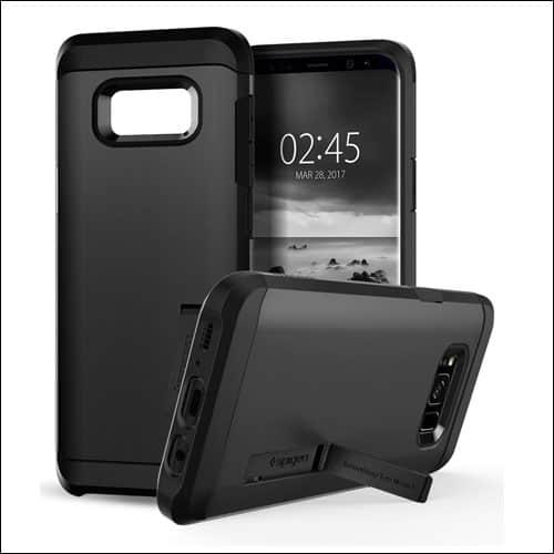 Spigen Samsung Galaxy S8 Kickstand Case