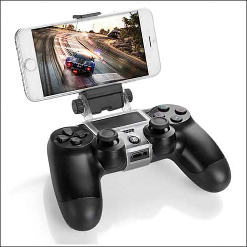 TNP Products PS4 Controller Phone Mount