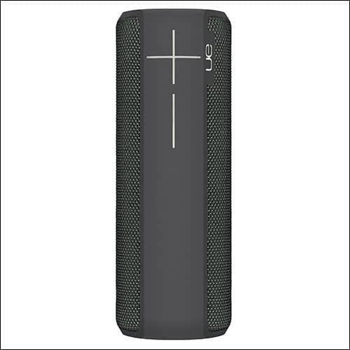 UE BOOM 2 bluetooth speakers for Amazon Echo