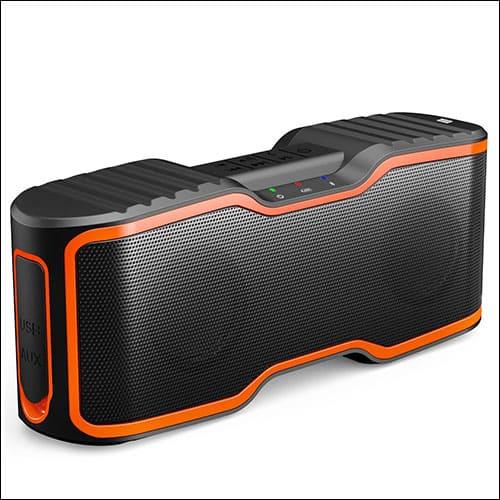 AOMAIS Rugged Bluetooth Speakers