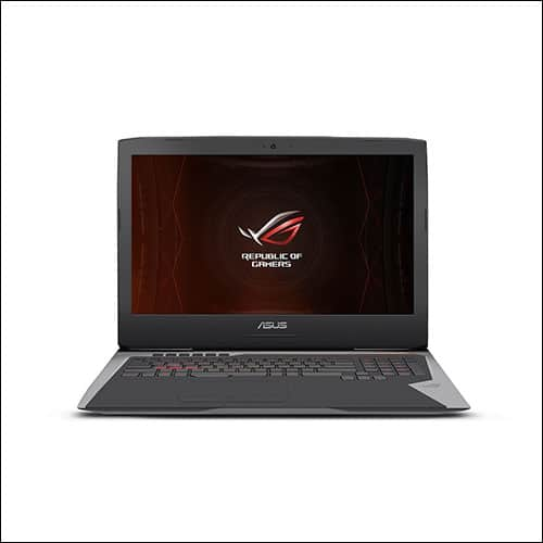 ASUS ROG G752VS-XS74K OC Edition Gaming Laptop