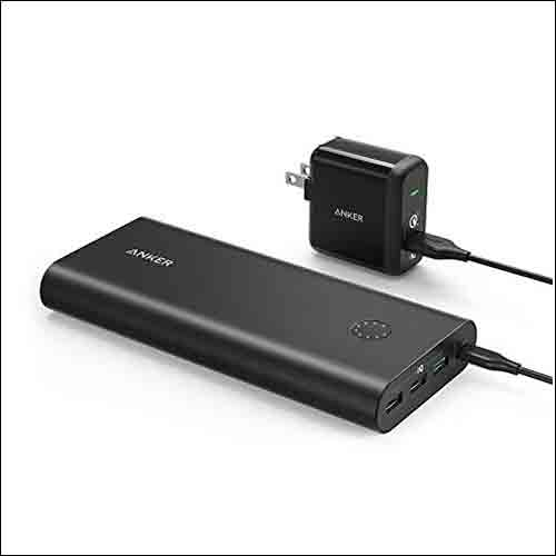 Anker Portable Chargers for MacBook Pro
