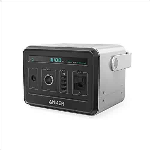 Anker PowerHouse Portable Chargers for MacBook Pro