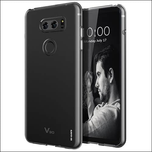 As-Guard LG V30 Case
