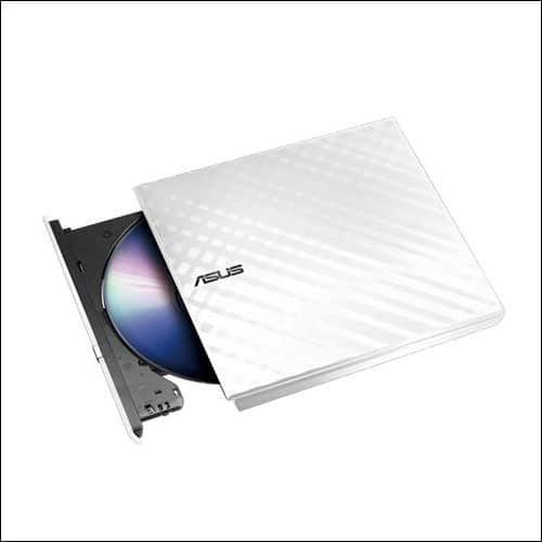 Asus External DVD Drive for MacBook Pro