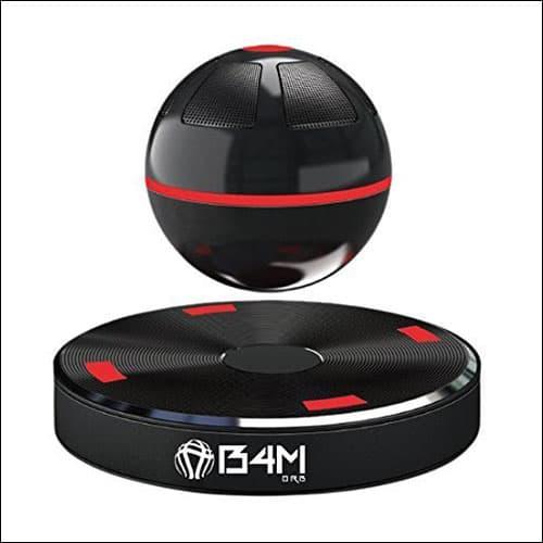 B4M ORB Portable Speaker