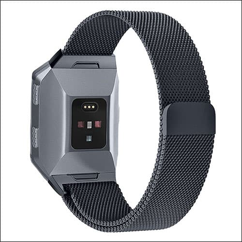 BRG Fitbit Ionic Band Perfect Replacement Straps for Ionic Watch - BRG Fitbit Ionic Band - Perfect Replacement Straps for Ionic Watch