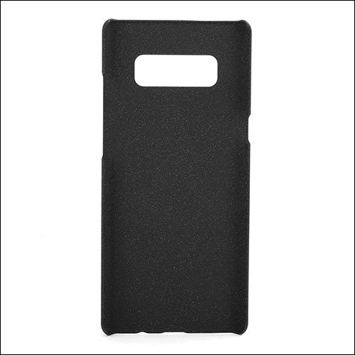Bear Motion Samsung Galaxy Note 8 Cases