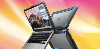 Best 15 Inch MacBook Pro Cases