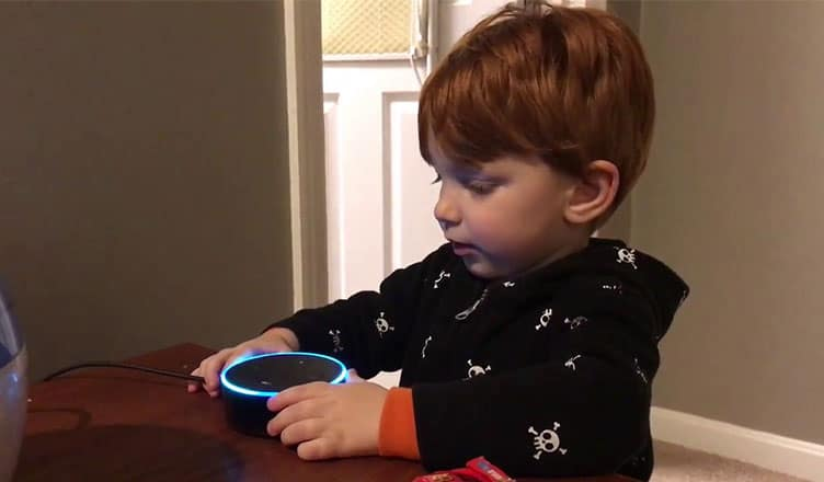 Best Amazon Alexa Skills for Kids