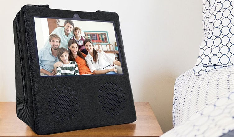 Best Amazon Echo Show Cases