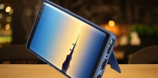 Best Galaxy Note 8 Kickstand Cases