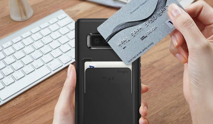 Best Galaxy Note 8 Wallet Cases