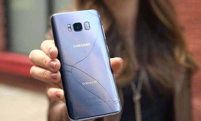 Best Insurance Plans for Samsung Galaxy S8 and S8 Plus