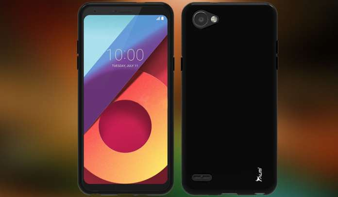 Best LG Q6 Cases and Covers