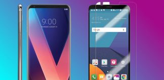 Best LG V30 Screen Protectors