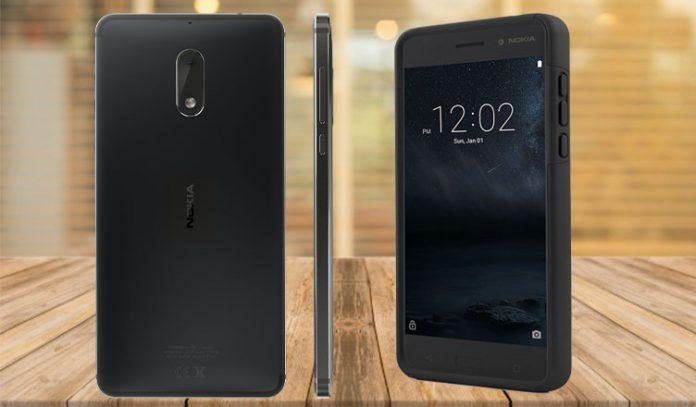 Best Nokia 6 Cases