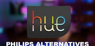 Best Philips Hue Alternatives