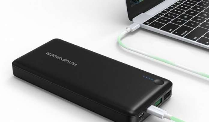 Best Portable Chargers for MacBook Pro
