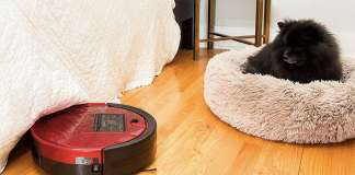 Best Robot Vacuum Cleaner for Pet Hair