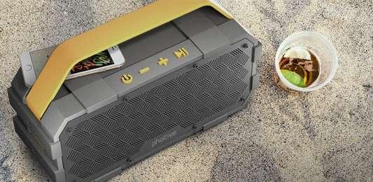 Best Rugged Bluetooth Speakers