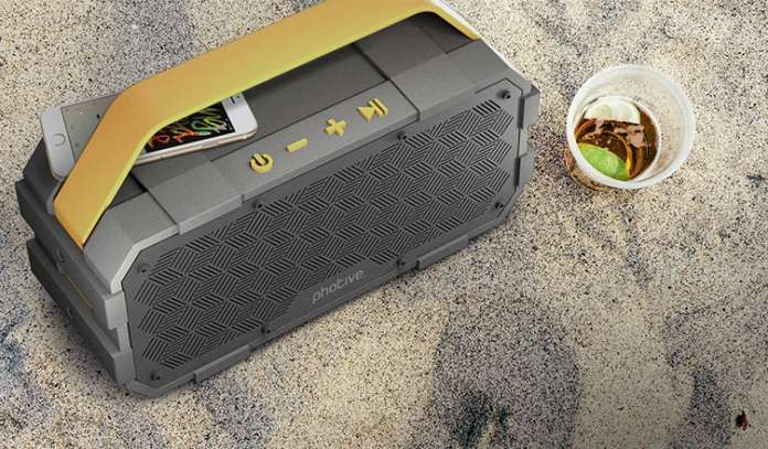 Best Rugged Bluetooth Speakers