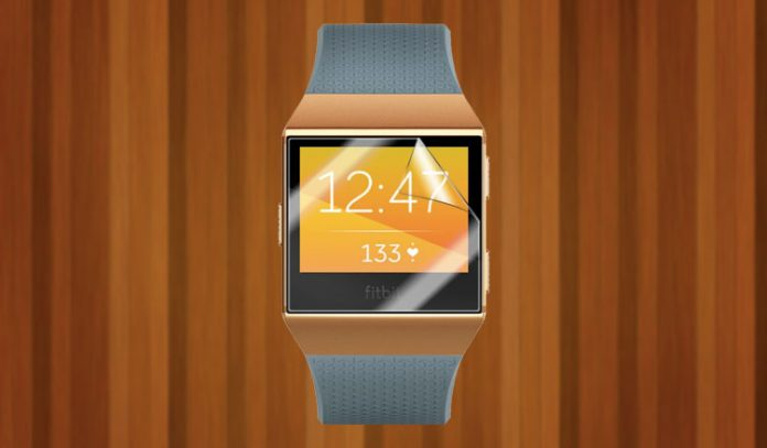Best Screen Protectors for Fitbit Ionic Watch